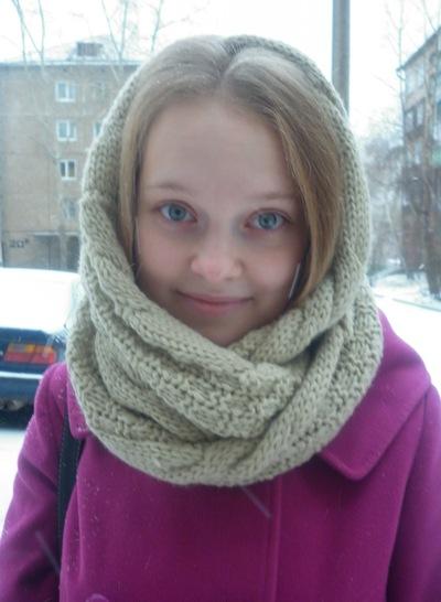 Мария Кайсарова, 17 октября , Усть-Илимск, id118535435