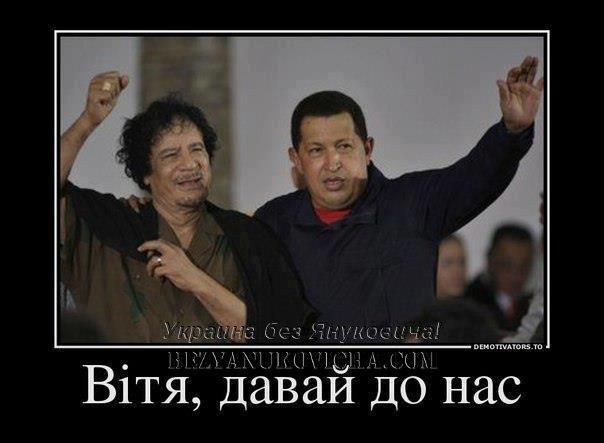 Янукович планирует встретиться с главами фракций в среду, - Калетник - Цензор.НЕТ 6160