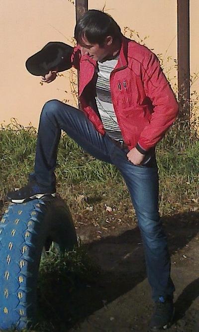 Вюсал Гурбанов, 2 июля , Пермь, id204411549