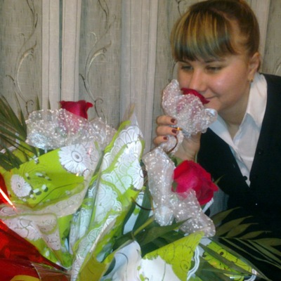 Olya Radenko, 5 июня , Полтава, id219194584