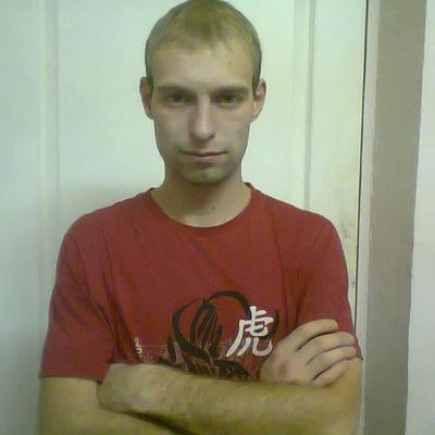 Александр Журавлев, 4 декабря 1990, Калуга, id195564615