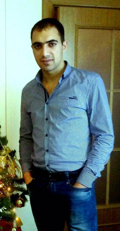 Tigran Gasparyan, 30 сентября , Москва, id197711706