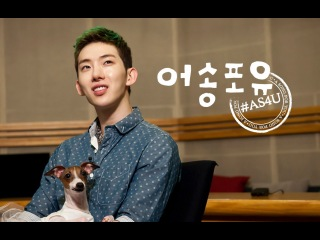 Global Request Show: A Song for You - A Message from DJ Jo Kwon