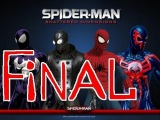 Spiderman Shattered Dimensions Последний босс + концовка игры XBOX 360 PS 3 PC
