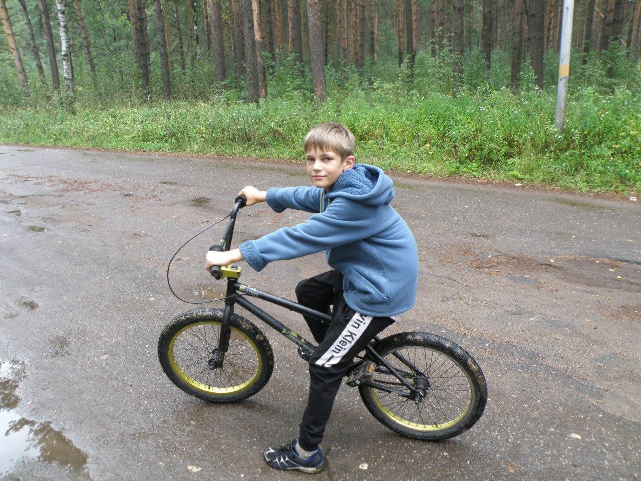 Даниил Кибаков, Кострома - фото №6