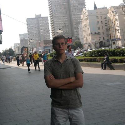 Максим Мурзин, 17 октября 1992, Москва, id21015074