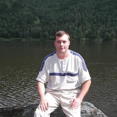Александр Кубанцев, 20 июня 1982, Красноярск, id23601854
