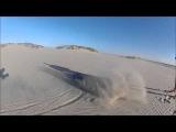 Slash 2WD Coronado Beach Bashing
