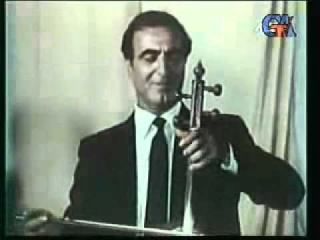 Habil Aliyev Bayat Shiraz Kamanche Azari