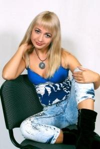 Марина Панкова, 11 декабря , Харьков, id8635669