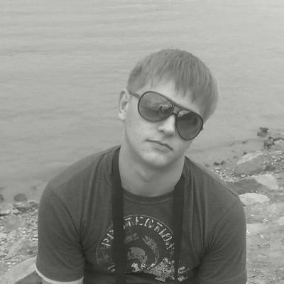 Павел Натаров, 24 февраля , Барнаул, id108125016