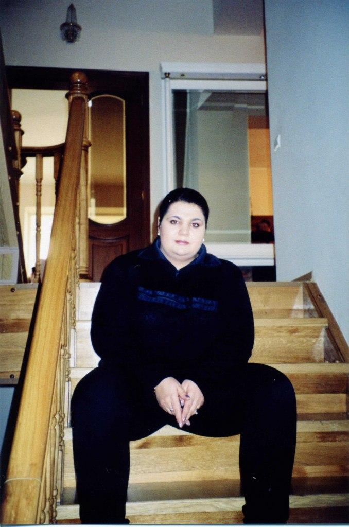 фото из альбома Марины Поповой №15