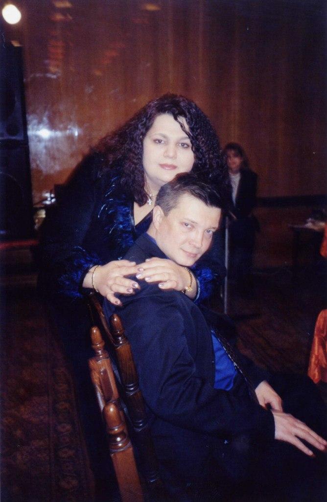 фото из альбома Марины Поповой №11