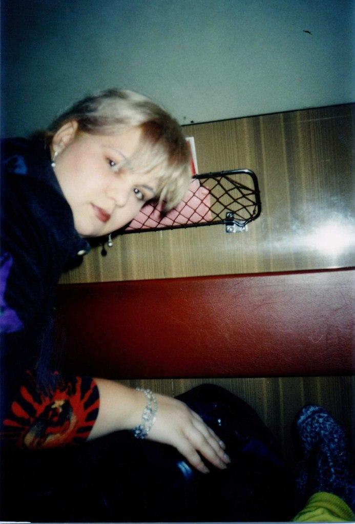 фото из альбома Марины Поповой №10
