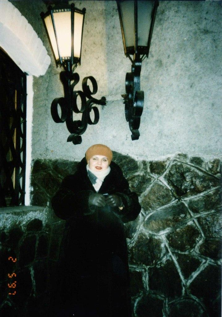фото из альбома Марины Поповой №8