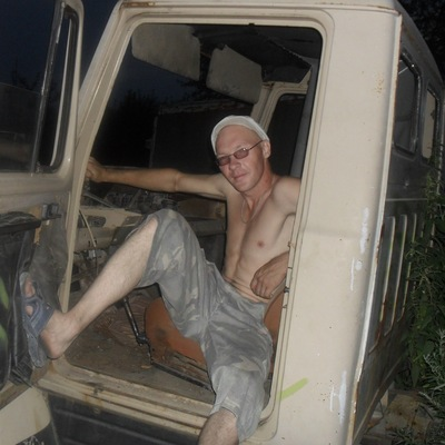 Андрей Овчинников, 28 июля , Нижний Тагил, id187059206