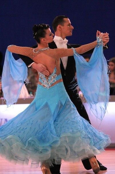 бальные платья для танцев фото