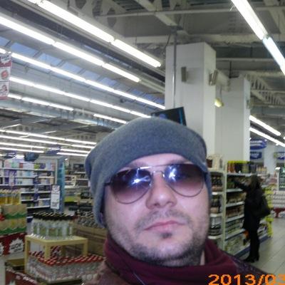 Денис Денис, 13 июля , Екатеринбург, id181539536