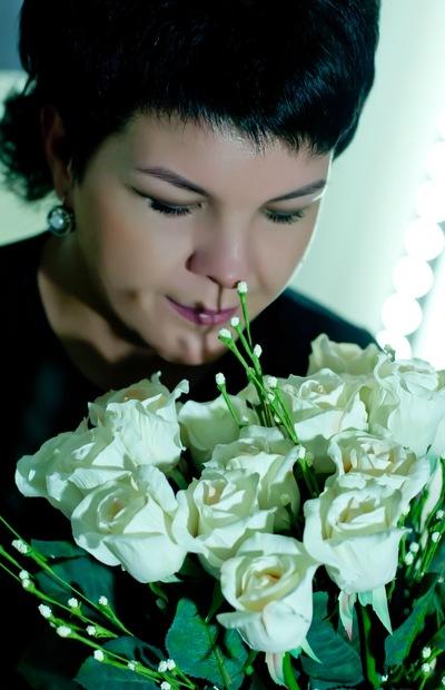 Анна Богдановская, 17 сентября 1981, Кострома, id203317693