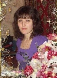 Алевтина Димова, 14 июля 1985, Луганск, id188141778