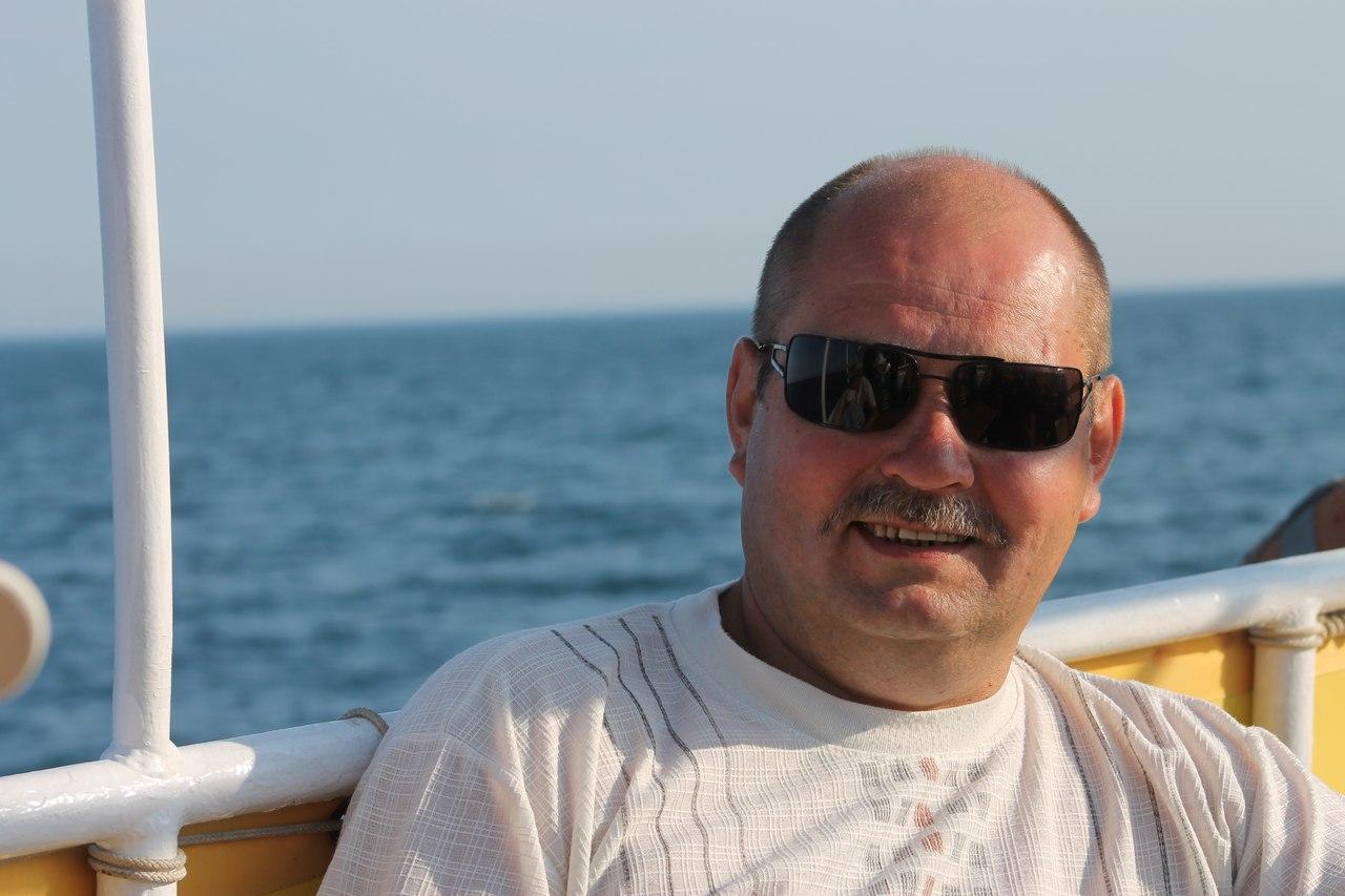 Андрей Журавлев, Санкт-Петербург - фото №1
