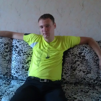 Дмитрий Смагин, 19 апреля , Новосибирск, id18521934