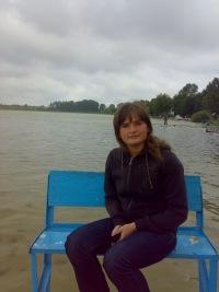 Галя Брейтер, 6 июля 1988, Львов, id184202868