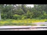 Поезд Пенза-Москва №94.