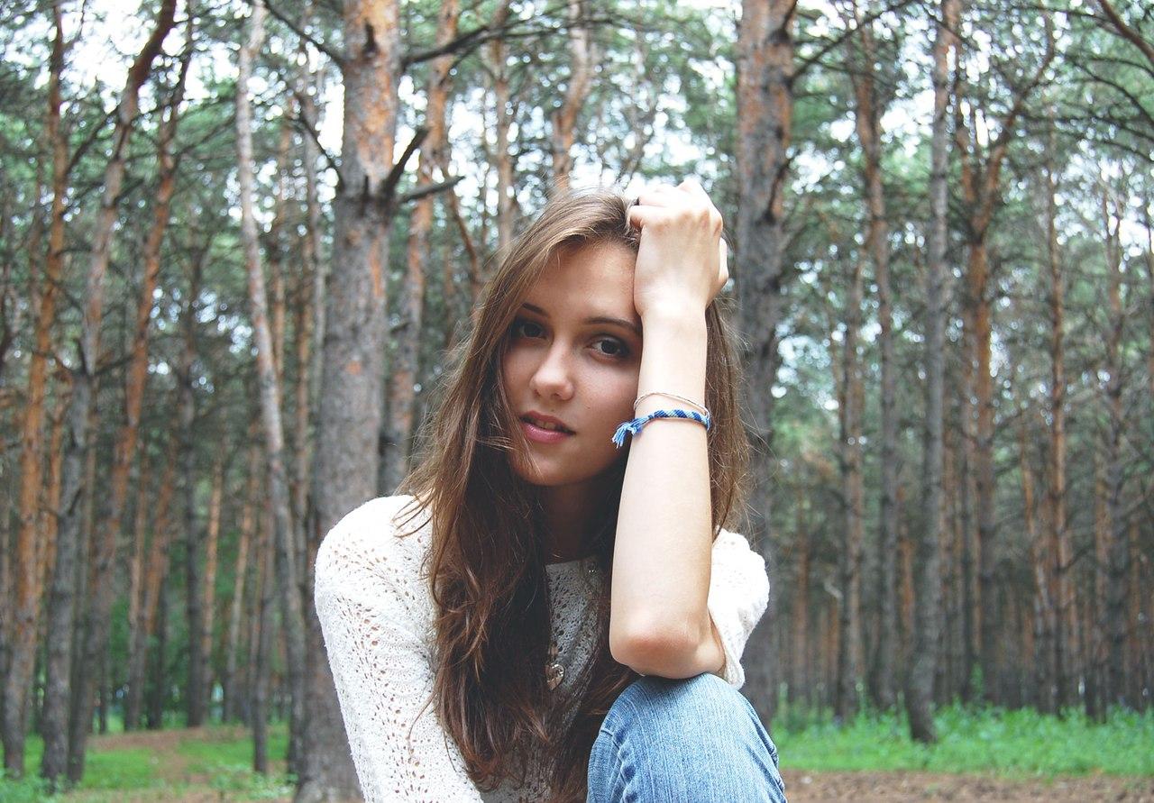 Настя Никитенко, Набережные Челны - фото №21
