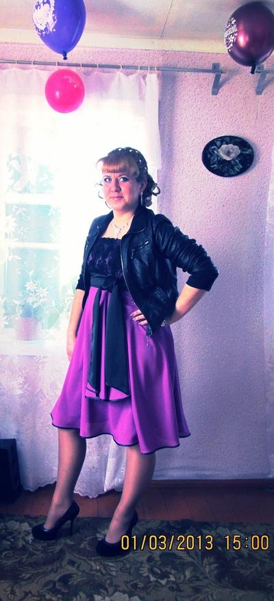 Людмила Мишина, 20 декабря 1989, Гуково, id25824203