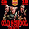 05.04.13|OLD SCHOOL PARTY | Череповец | CAMELOT
