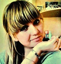Дарья Белова, 24 ноября 1997, Пермь, id221814264