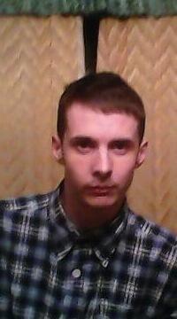 Олег Лысенко, 11 января 1991, Челябинск, id192391265