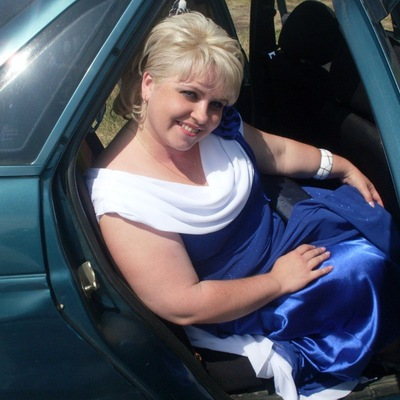Елена Иванова, 3 февраля 1981, Магнитогорск, id136083441