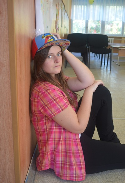 Таня Козловская, 30 июня 1997, Киев, id57032593