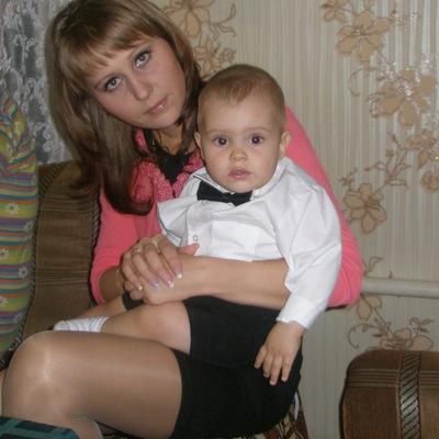 Ольга Санкина, 15 июля 1985, Белово, id167178628