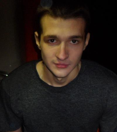 Алексей Комяков, 23 ноября 1994, Санкт-Петербург, id180722720