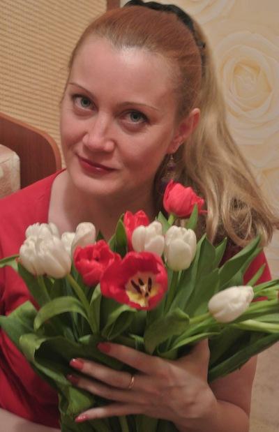 Ирина Стукалова, 29 марта , Уфа, id47496092
