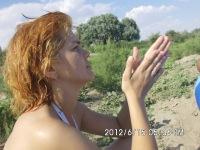 Анита Зеленоглазая, 30 ноября 1987, Байконур, id181964716