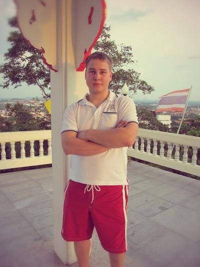 Сергей Федулаев, 19 июня , Ардатов, id18068139