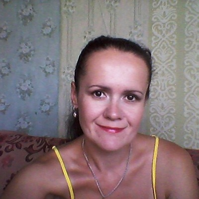 Алла Мамакина, Москва, id67351140