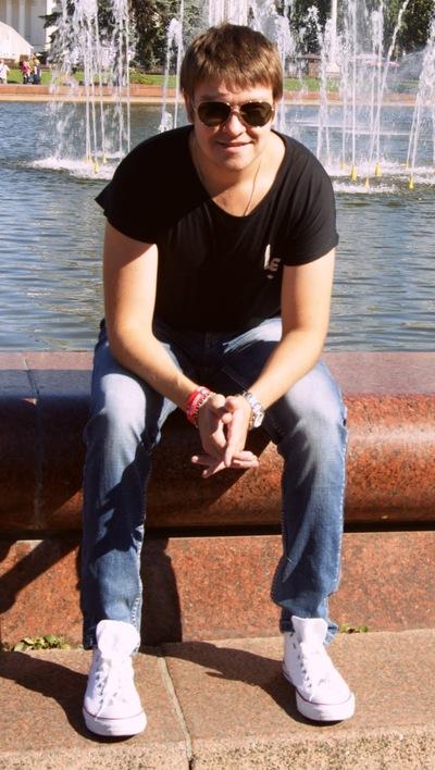 Николай Ляпкусов, Ижевск, id19800332