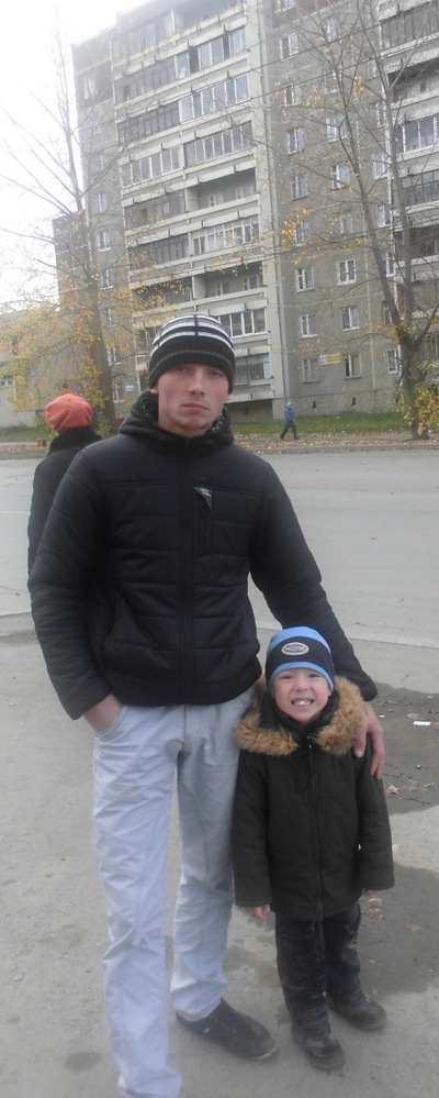 Иван Ахтямов, 3 августа 1987, Екатеринбург, id193897365