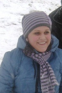 Татьяна Илюшина, 1 апреля , Наровчат, id26147628