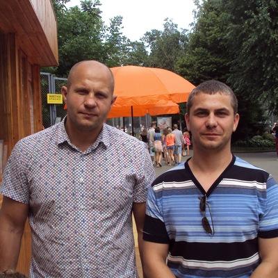 Константин Морозов, 6 июля 1986, Владимир, id169842704