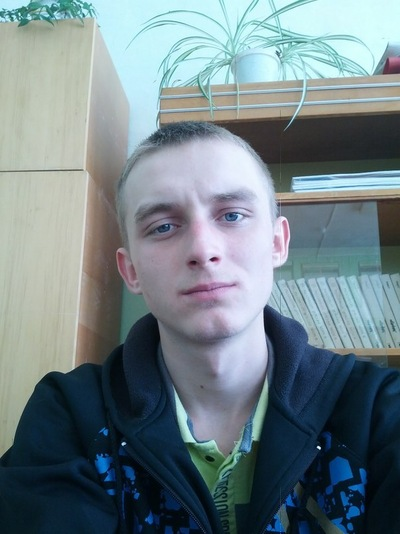 Николай Вербич, 18 мая , Ставрополь, id159722715