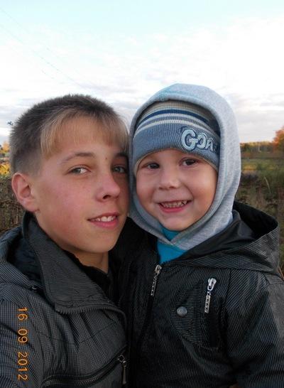 Дмитрий Коровкин, 4 января , Тутаев, id66430895