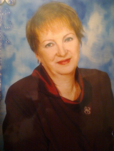 Людмила Чернова, 19 августа 1948, Горловка, id200735074
