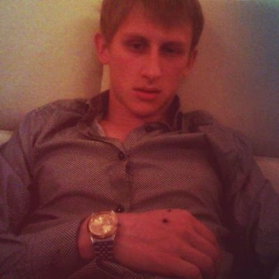 Дмитрий Ульянов, 20 августа , Саратов, id34870074