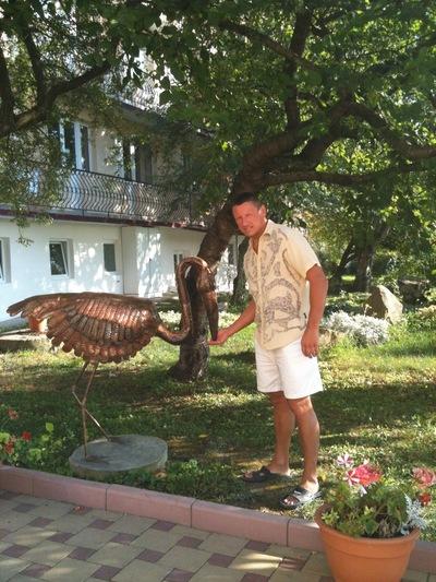 Борис Хотешов, 12 февраля 1989, Мурманск, id63803188